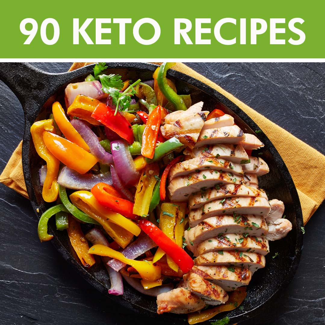 Keto Food Kit