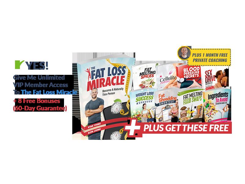 Fat Loss Miracle